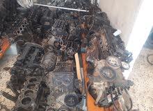 قطع غيار محركات إنتر وافانتي وريو