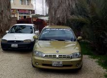 Used Kia Spectra in Mafraq