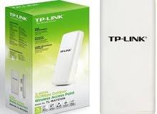 جهاز مقوي للشبكة tplink