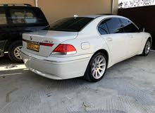 Used 2003 BMW 745 for sale at best price