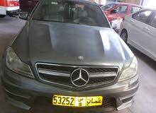 Mercedes Benz C 300 2010