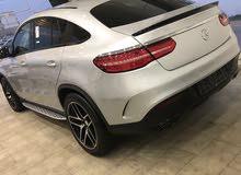 Mercedes GLE 45 - AMG
