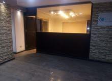 مكتب على شارع محي الدين ابو العز الرئيسي