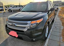 160,000 - 169,999 km mileage Ford Explorer for sale