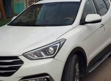 Hyundai Santa Fe 2016 For Sale