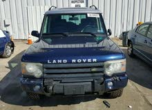 2003 Used Discovery with Automatic transmission is available for sale