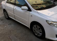 Available for sale! 160,000 - 169,999 km mileage Toyota Corolla 2010