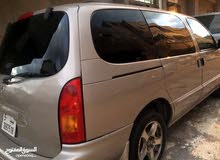 For sale Used Nissan Quest