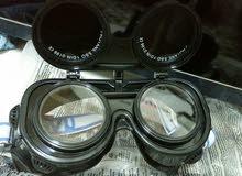 نظارة لحام Uvex
