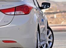Available for sale!  km mileage Hyundai Elantra 2013