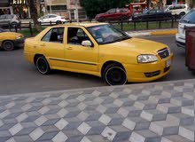 Yellow Chery Other 2010 for sale