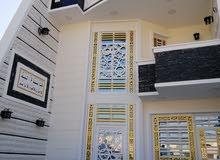 منزل 150 متر مربع للبيع في الضباط/حي الجهاد