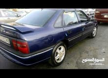 1993 Used Vectra with Automatic transmission is available for sale