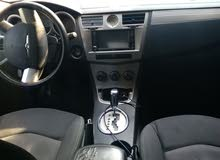 Automatic Silver Chrysler 2009 for sale