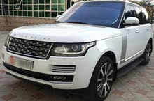 2014 Range Rover HSE for sale