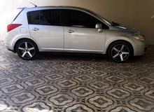 Automatic Nissan 2009 for sale - Used - Nizwa city