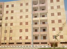 apartment for sale Third Floor - Badr City