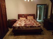 شقة مفروشة للايجار قريبة من الحديقة الدولية - مدينة نصر