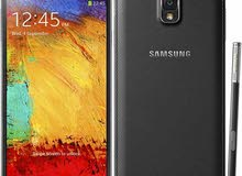 samsung note 3 black