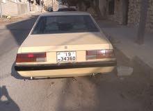 1981 Used Mitsubishi Galant for sale