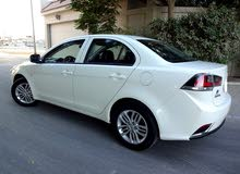 MITSUBISHI LANCER FORTIS 2015 ZERO DOWN PAYMENT AVAILABLE