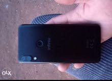 Used Infinix phone  for sale