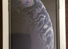 iPhone XR 256G black