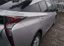 For sale 2016 Silver Prius