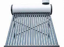 احصل على سخان شمسي سخنات شمسية بسعر الجملة من مؤسسة البرق للطاقة المتجددة