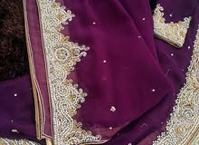 لبس تقليدي عماني ظفاري