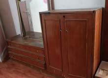 اثاث غرفه نوم صاج مستعمله