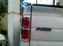 White Ford F-150 2012 for sale