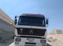 Used Mercedes Benz Other in Amman