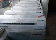 GOOD WORKING CONDITIONS AC FOR SALE 0557699490