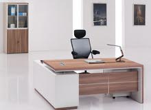 اثاث مكتبي  وتشطيب ديكورات