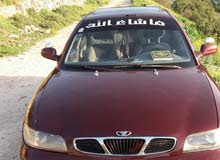 Used condition Daewoo Nubira 1997 with 1 - 9,999 km mileage