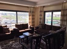 شقة مفروشة للايجار في خلدا جديدة 120م قرب السيتي مول من المالك مباشرة