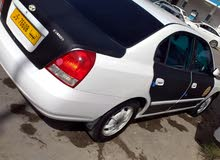 هوانداي افانتي تاكسي 2002