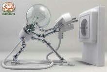 فني  كهربائي / فني مكيفات / موسارجي