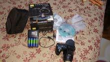 كاميرا نيكون l320