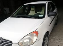 Hyundai Accent 2008 Car For Sale In Good Condition