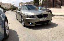 Used condition BMW 525 2004 with  km mileage