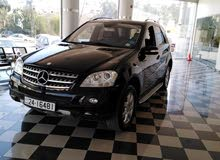 Mercedes Benz ML 2007 For Sale