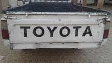 Manual Toyota 2002 for sale - Used - Sabha city