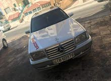 Manual Mercedes Benz C 200 for sale
