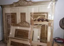 تخفيضات غرف نوم موسكو مدعم بالتايلندي متينة و فخمة