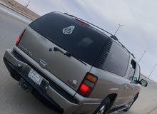 +200,000 km GMC Yukon 2002 for sale