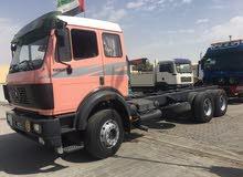 الشاحنة وراد الماني ، متوفر الضمان