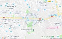 الحي الحسني مراكش