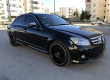 Gasoline Fuel/Power   Mercedes Benz C 350 2010